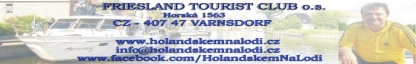 FRIESLAND TOURIST CLUB